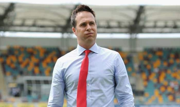 File picture of Michael Vaughan | Getty Images