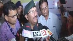 Indian Army Vice Chief Hits Out at Pak For Shelling Schools: We Target Military When we Retaliate