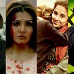 Sridevi In MOM, Vidya Balan In Kahaani 2, Aishwarya Rai Bachchan In Jazbaa: Here Are A Few Revenge Thirsty Mothers of Bollywood!