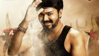 Mersal Movie GST Scene Online: Watch Full Video of Controversial Scene from Vijay's film Directed by Atlee