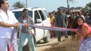 Man Arrested for Circulating Image of Bhojpuri Film as Scene of West Bengal Communal Violence