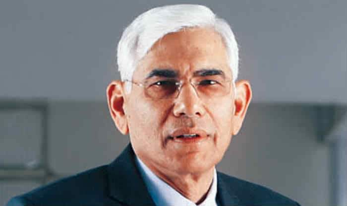 Vinod Rai is the CoA chief.