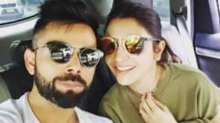 क्रिकेट से ब्रेक लेकर 'अपने प्यार' के साथ वक्त बिता रहे हैं कोहली, तस्वीर हुई वायरल