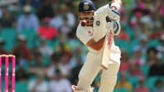 India in Sri Lanka: Virat Kohli Scores 1000 runs As Captain in Away Tests