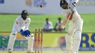 Virat Kohli Goes Past Ricky Ponting to Become The First Captain to Score 10 International Centuries in a Calendar Year