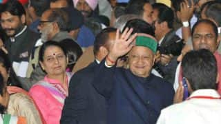 Himachal Pradesh Assembly Elections: CM Virbhadra Singh Likely to Contest from Arki, Son Vikramaditya From Shimla