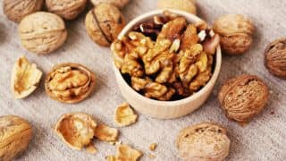 Health Benefits of Walnuts: 6 Incredible Benefits of Eating Walnuts Every Day