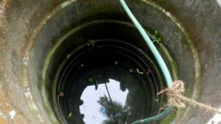 Kerala Women Venture Into Pre-dominant Men's Occupation, Become Well-diggers to Solve Water Scarcity