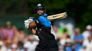 NatWest T20 Blast: Worcester's Ross Whiteley Slams Six Sixes in an Over