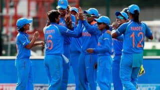 PM Narendra Modi Tweets Indian Women's Cricket Team Players Individually For Their ICC Women's World Cup Final Match Against England