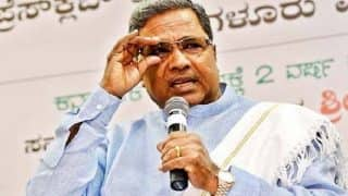 Karnataka Police Mahasangha Seeks Governor's Sanction to Prosecute Siddaramaiah For Nepotism, Misuse of Power