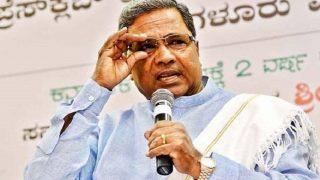 Karnataka: Siddaramaiah Visits 'Jinxed' Chamarajanagara for 17th Time