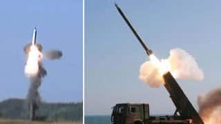 North Korea's Nuclear ICBM Will Be Ready Soon, May Launch Within One Year, Warns US officials