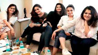 Kareena Kapoor Khan, Sonam Kapoor And Swara Bhaskar Begin Work On Veere Di Wedding With A Script Reading Session