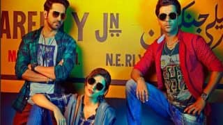 Bareilly Ki Barfi Box Office Collection Day 2: Ayushmann Khurrana, Kriti Sanon, Rajkummar Rao's Sweet Love Story Rakes In Rs 6.27 Crores