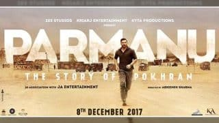 John Abraham - Diana Penty Starrer Parmanu: The Story of Pokhran To Get A New Release Date, Here's Why