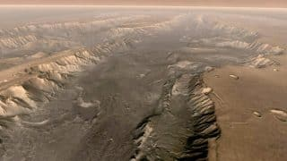 NASA Is Planning To Make Oxygen On Mars, Will The Planet Be The Next Colonial Settlement?