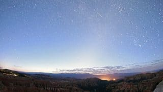Will 12th August 2017 Be a No Night Date? Perseid Meteor Shower to Lighten up the Sky on 11-12th Eve