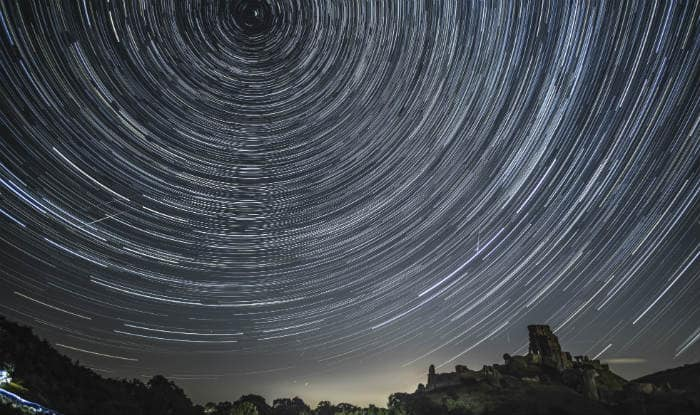 Best times for you to view this weekend's Perseid meteor shower