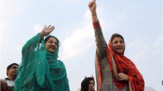 पाकिस्तानः नवाज शरीफ की पत्नी, बेटी लड़ सकती हैं चुनाव