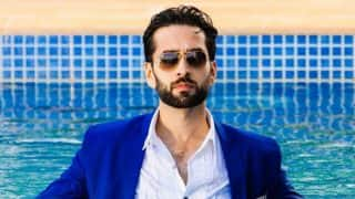 6 Times Ishqbaaaz Actor Nakuul Mehta Wowed Us With His Style!