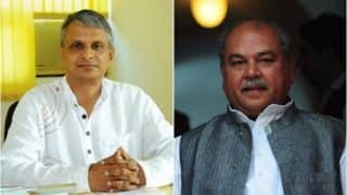 केंद्रीय मंत्री ने हिंदी में लिखा पत्र तो ओडिशा के सांसद ने उड़िया में जवाब भेज दिया