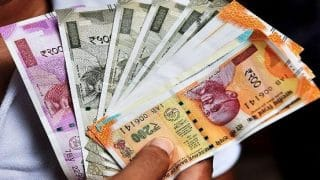 Budget 2018: Salaries of President, Vice-President, Governors Get a Big Hike. Here's What They Will Get Now