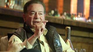 Salim Khan Blasts Filmmakers; Says There Is A Poverty Of Talent In Bollywood