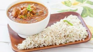 Parsi New Year Recipe: How to Make Dal Gosht and Jeera Pulao for Navroz 2017