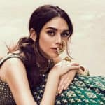 Padmaavat Actress and Royalty Aditi Rao Hydari Looks Smashing In Latest Cover Shoot On Smartphone