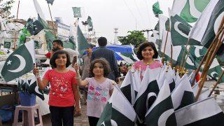 To Beat India, Pakistan Hoists Flag Taller Than 360-feet Tricolour on Wagah Border