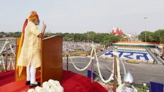 PM Narendra Modi Calls For Communalism, Corruption-free India: Top Quotes From Independence Day Speech