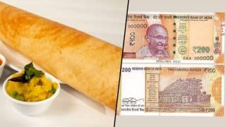 New Rs 200 Currency Note Is Being Hilariously Trolled For Its Colour Combination