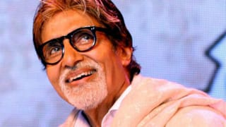 Amitabh Bachchan To Share Screen Space With South Superstar Chiranjeevi?