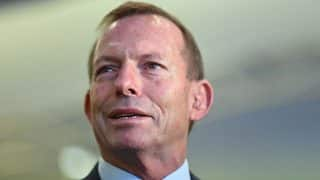 Tony Abbott Was Once Too Drunk to Vote in Parliament, Says Australian PM