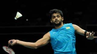World Championship Gold Not Far Away: Sai Praneeth