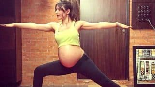 These Photos Prove that Soha Ali Khan is the Fittest Mom-to-Be in Bollywood!