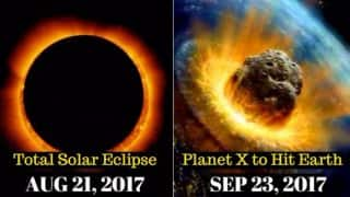 21st August 2017 Solar Eclipse is Sign of Apocalypse? 5 Times World End Date Predictions Were Made But Thankfully Failed