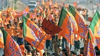 लोकसभा चुनाव 2019: BJP की पहली लिस्ट जारी, आडवाणी को टिकट नहीं, देखें VIDEO