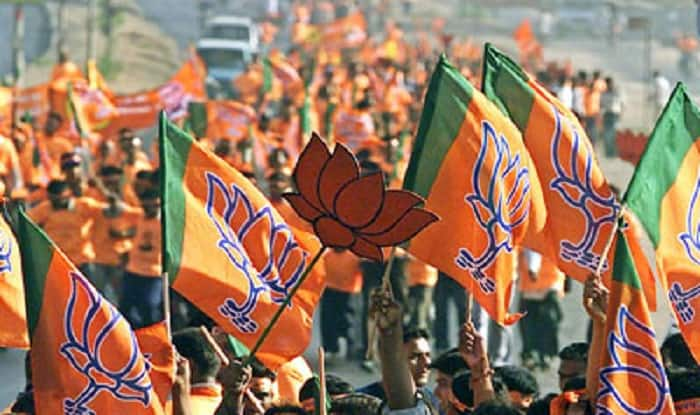 Lotus blooms in Mira-Bhayander polls, Shiv Sena jolted