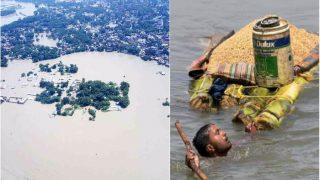 देश में मानसूनी बारिश और बाढ़ से करीब 1,900 लोगों ने गवाई जान, इस राज्य में हुईं  सबसे ज्यादा मौतें