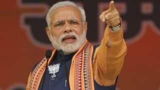 Independence Day 2017 PM Narendra Modi Speech LIVE Updates