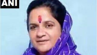 राजस्थान में बीजेपी विधायक कीर्ति कुमारी की स्वाइन फ्लू से मौत