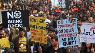 Section 377: Supreme Court to Commence Hearing on Pleas Challenging Homosexuality Tomorrow