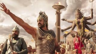 Netflix Acquires Rights For SS Rajamouli's Blockbuster Baahubali for Rs 25.5 Crore