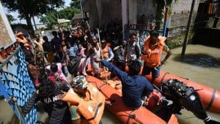 Bihar Floods: Army Column, ETF Continue to Deployed in Affected Areas