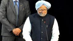 मनमोहन का BJP पर तंज, 'राष्ट्रवाद और भारत माता की जय के नारे का हो रहा गलत इस्तेमाल'
