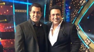 Salman Khan Saves Govinda's Career - Here's How