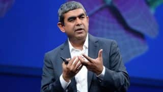 Infosys Board Backs Vishal Sikka, Comes Down Heavily on Narayana Murthy