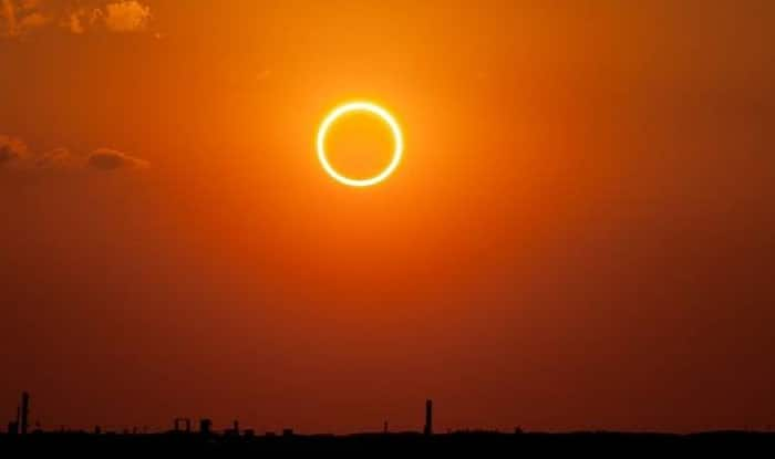 Surya Grahan /Partial Solar Eclipse on August 11, 2018: Myths And Superstitions Around This Year's Third And Final Eclipse